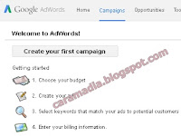 Cara Riset Kata Kunci Menggunakan Keyword Planner