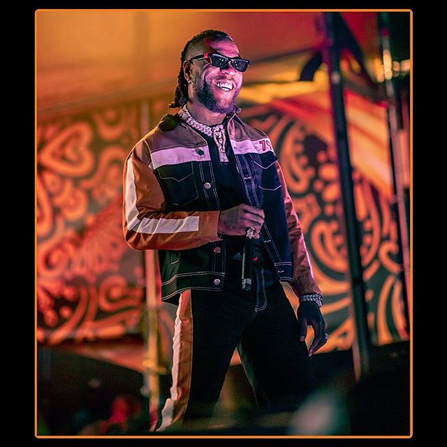 Burna Boy To Feature On DJ Snake's Upcoming LP Album, 'Carte Blanche'