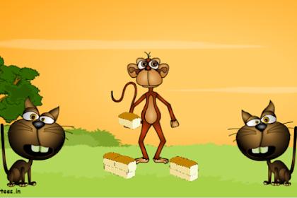 7 Dongeng Binatang Penuh Pesan Moral