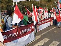 Aliansi Mahasiswa dan Pemuda Papua Merah Putih Kecam Pengibaran Bendera Bintang Kejora