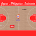 NBA 2K21 FIBA WORLD CUP 2023 COURT CONCEPT BY GROOT