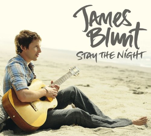 James Blunt - Stay The Night Guitar Chords Lyrics - Kunci Gitar
