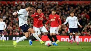 مشاهدة مباراة مانشستر يونايتد وكلوب بروج بث مباشر بتاريخ 27 / فبراير/ 2020 الدوري الأوروبي