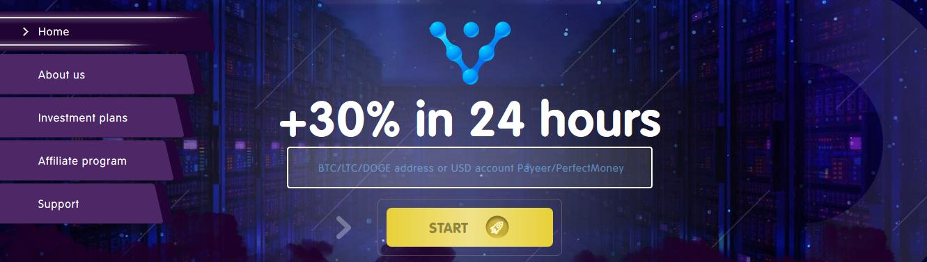 Мошеннический сайт crypto-miner.cc – Отзывы, развод, платит или лохотрон?