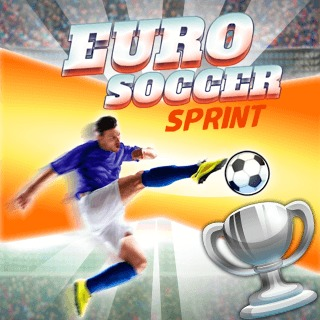 Jugar a Euro Soccer Sprint