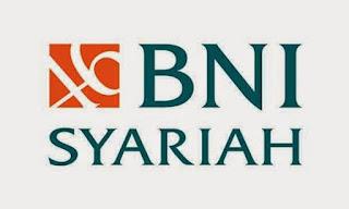 Lowongan Kerja Terbaru di BANK BNI Syariah Medan (SUMUT)