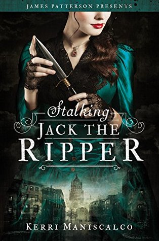 Jack the ripper essay