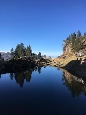 Passo Manghen Lagorai
