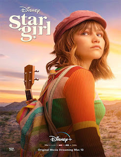 Stargirl (2020) | DVDRip Latino HD GoogleDrive 1 Link