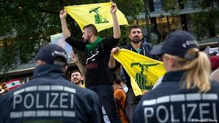 Jerman Larang Aktivitas Kelompok Syiah Hizbullah
