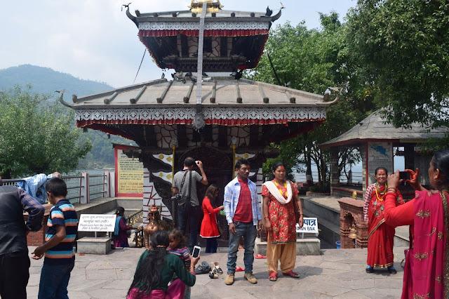 Tal temple