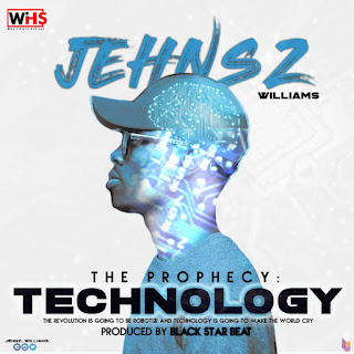 Download The Prophecy Technology by Jehnsz Williams