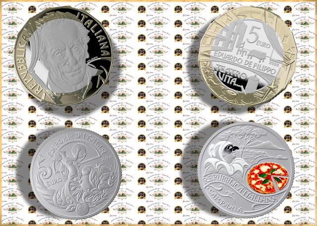 21 e 22 marzo: Collezionismo a Napoli, il Memorial Correale Monete%2Bda%2Bprenotare