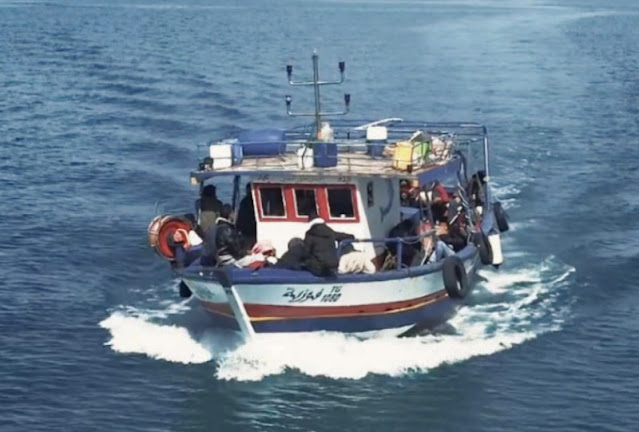 جربة : غرق مركب هجرة غير نظامية .. انتشال 03 جثث وانقاذ 17 شخصا