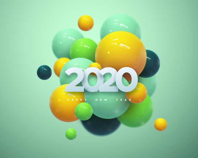 2020 free stock images & happy new year wallpapers