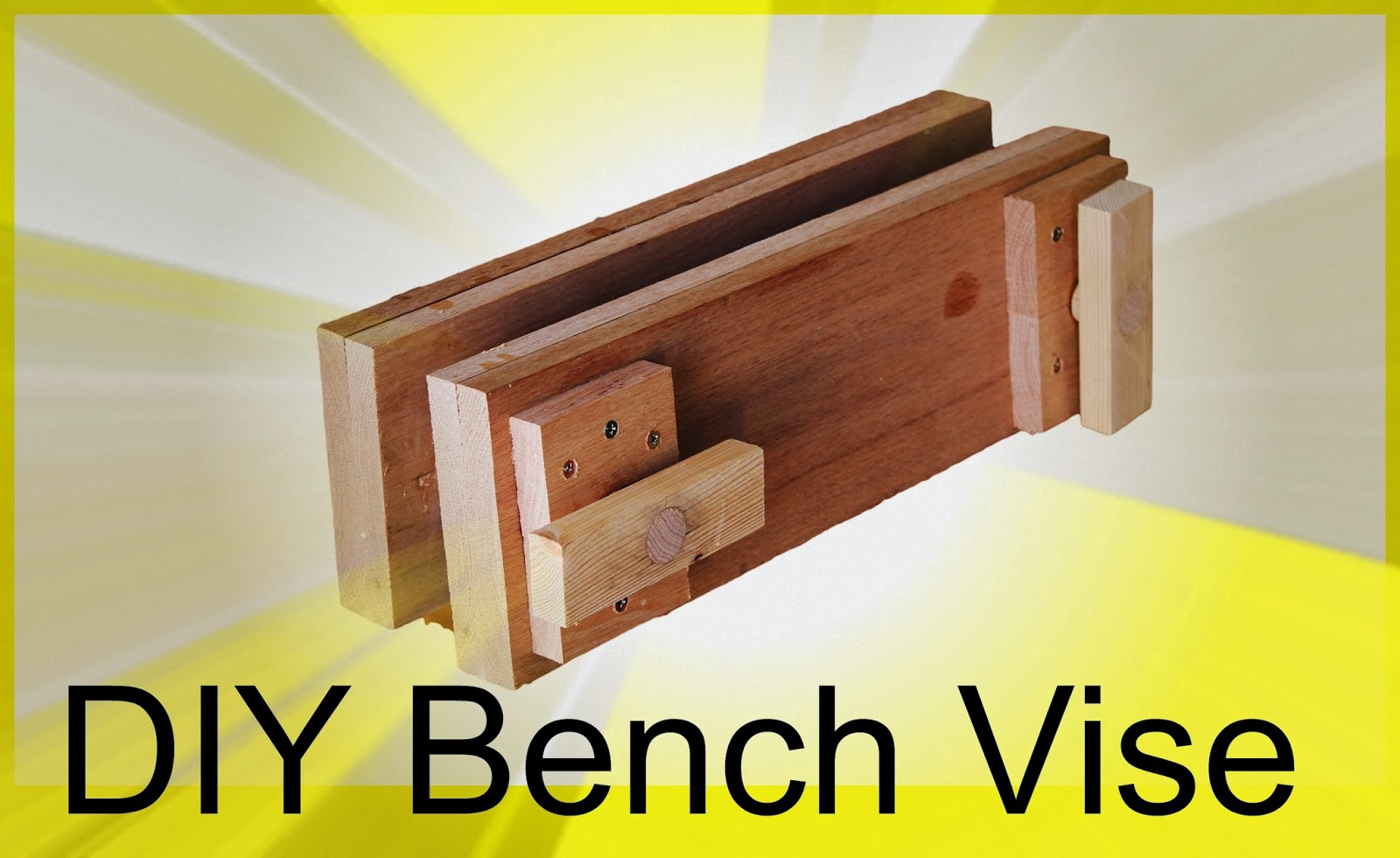 Woodwork Diy Small Bench Clamp Pdf Plans
