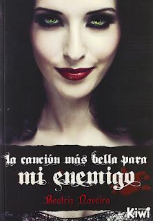 La canción más bella para mi enemigo 1, Beatriz Naveira