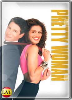 Mujer Bonita (1990) DVDRIP LATINO/ESPAÑOL