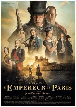 O Imperador de Paris Dublado