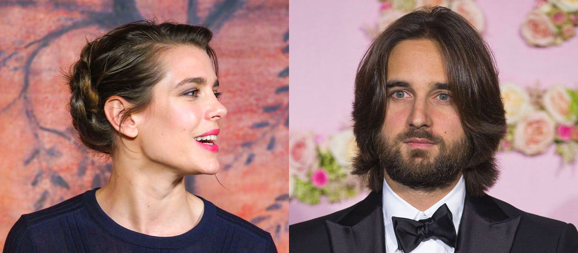 Le mariage de rêve pour Charlotte Casiraghi et Dimitri Rassam a Monaco