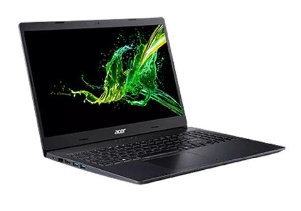 Acer Aspire 3 A314 R5L8, laptop Bertenaga Ryzen 3 untuk Work From Home