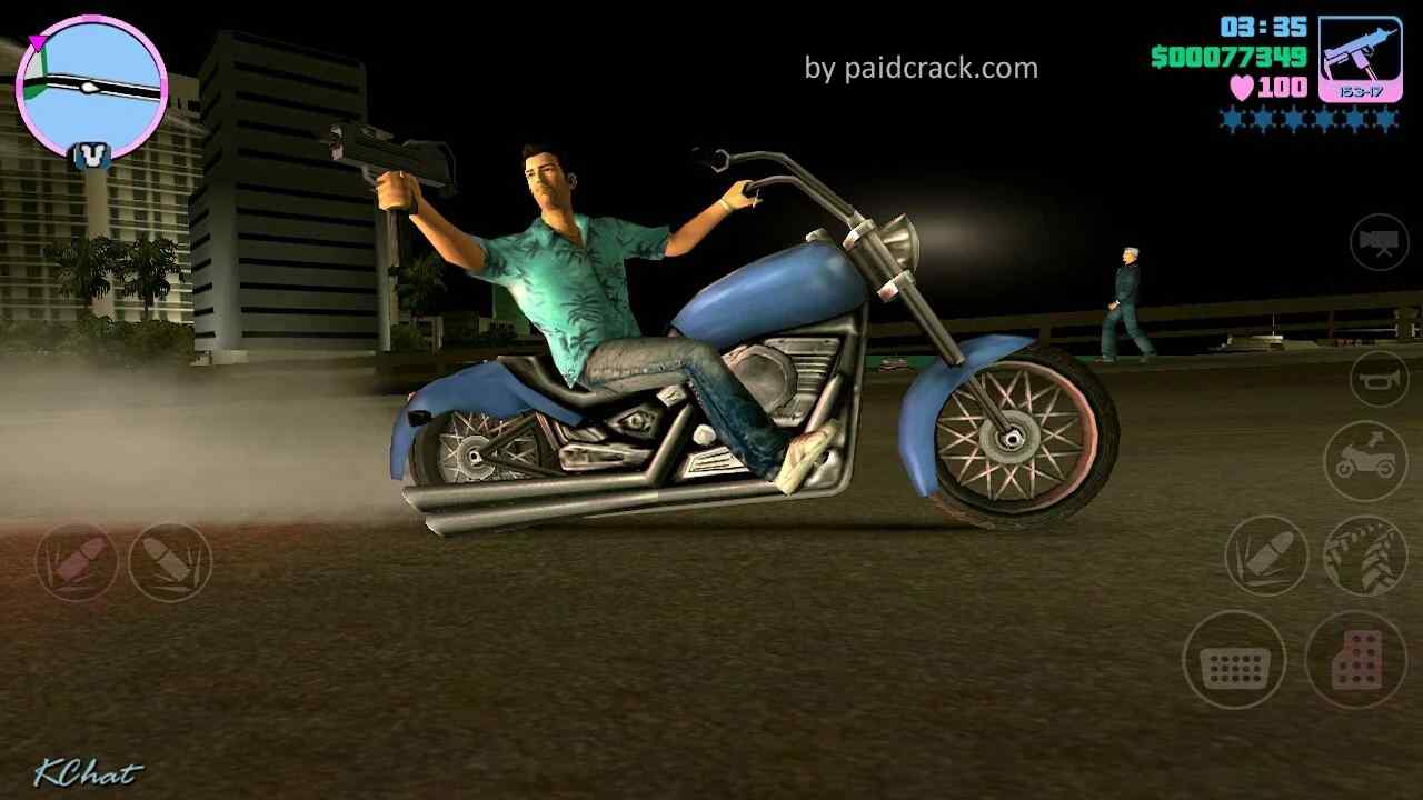 gta vice city download for android