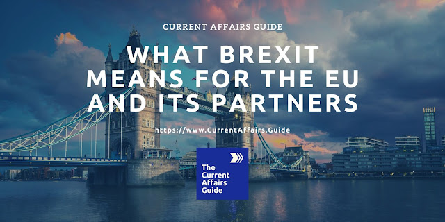 What Brexit Means for the EU and its Partners