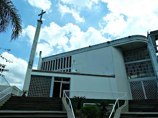 Igreja de Fátima - Vila IAPI, Porto Alegre