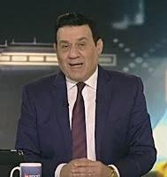يرنامج مساء الانوار حلقة الخميس 1-6-2017 مدحت شلبى