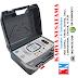Jual Produk Alat Ukur Motwane Insulation Tester 5kv di Batam