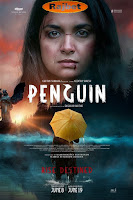 Penguin 2020 Dual Audio Hindi [Fan Dubbed] 720p HDRip