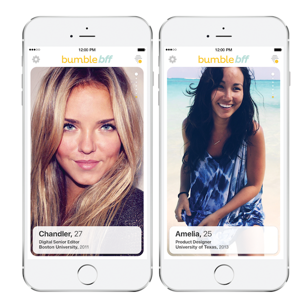 Online dating bumble