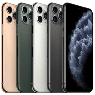 iPhone 11 Pro and iPhone 11 Pro Max Brings 3 Rear Camera and Fast Performance 1