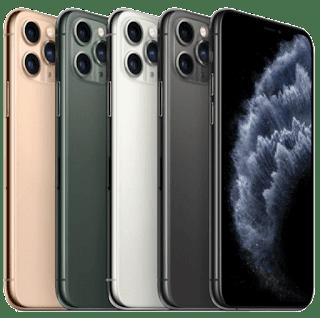 iPhone 11 Pro Series