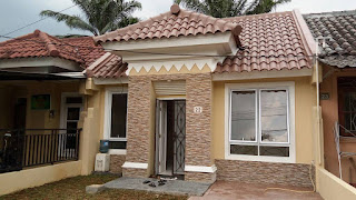 Rp 720 Jt Dijual Cepat Rumah Baru L.tanah 108 m2 Di Tampak Sirin Sentul City ( CODE 500 )