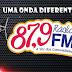 RÁDIO COMUNITÁRIA A VOZ DAS COMUNIDADES 18 ANOS EM SINTONIA COM VOCÊ!