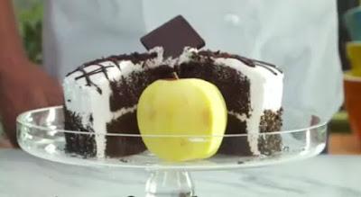 รักษาความอร่อยให้เค็กค้างคืน - How To Keep Cakes Fresh