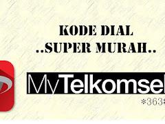 9+ Kode Dial Paket Internet TELKOMSEL paling Murah!