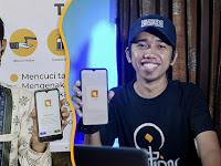 Pemuda asal Kendari Buat Aplikasi Video Conference GRATIS