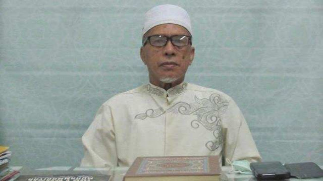 Ketua MUI Kalbar: Masyarakat Wajib Dukung PPKM Darurat Di Kalbar