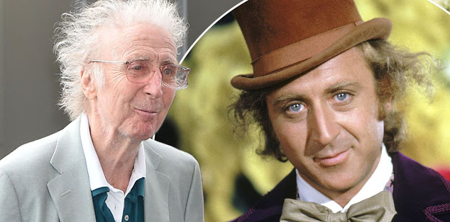 Pemeran Willy Wonka, Gene Wilder Meninggal Dunia