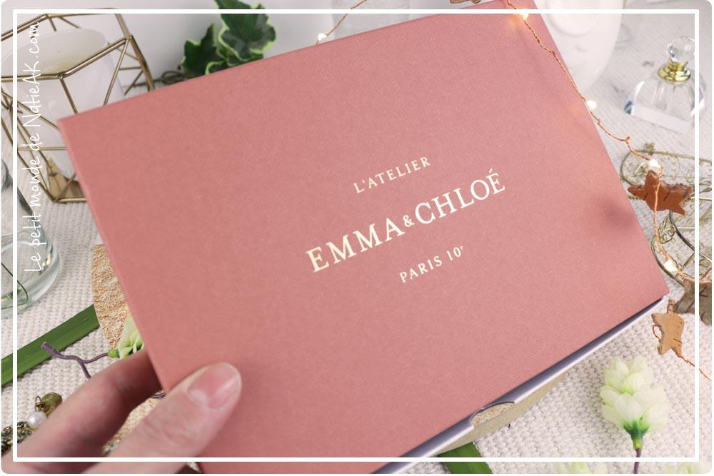 emma et chloé Paris