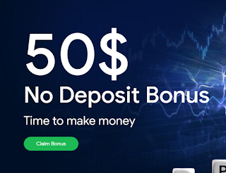 SuperForex $50 Forex No Deposit Bonus