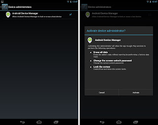 Device manager google play