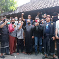 Tokoh Hindu NTB Imbau Masyarakat Bijak Bersosial Media