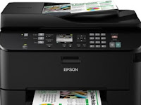 Download Epson WorkForce Pro WP-4535 Driver Printer