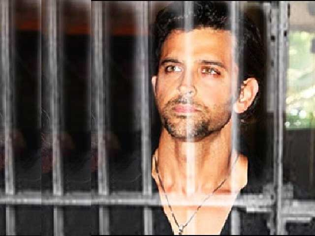 Hritik Roshan Booked By Police