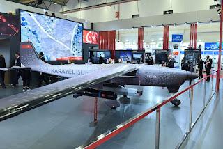 UAV Karayel
