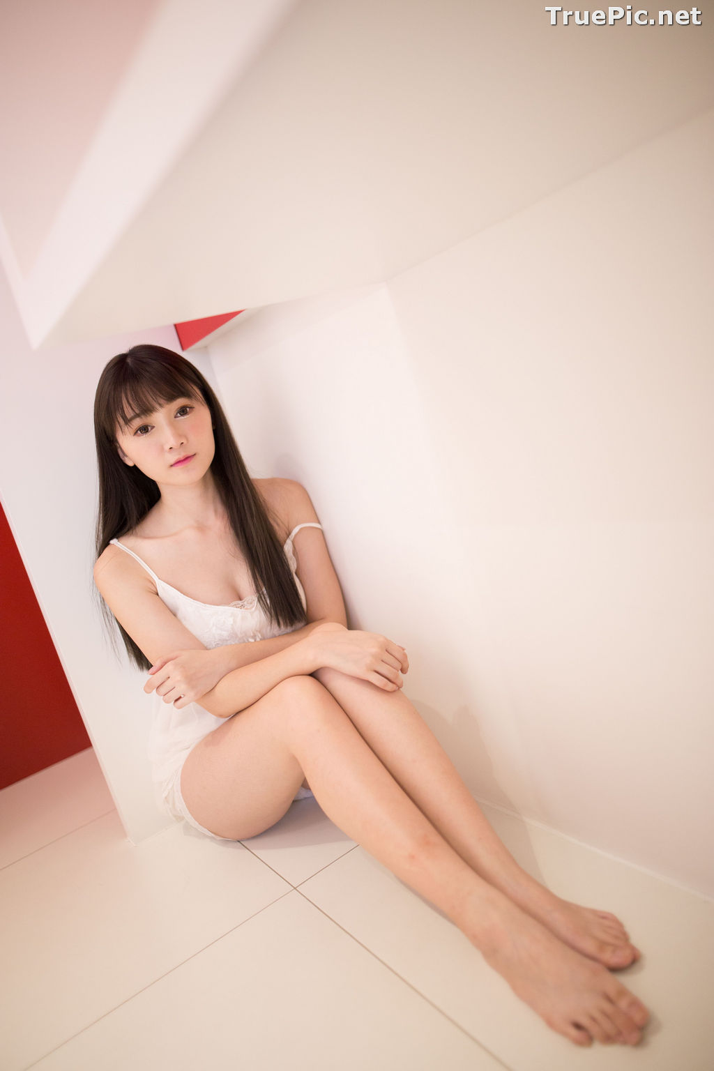 Image Taiwanese Hot Model - Sexy Kendo Girl - TruePic.net - Picture-63