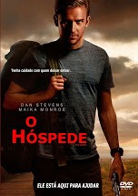 O Hóspede BDRip Dual Áudio + Torrent 720p e 1080p
